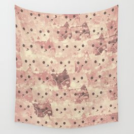 cats 126 Wall Tapestry