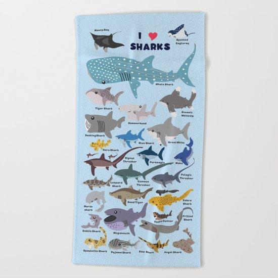 I Heart Sharks by congratulafins