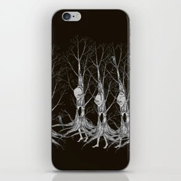 Carapace iPhone Skin