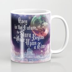 Cinder - Once Upon a Time Mug