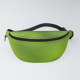 Cute is my middle name Fanny Pack