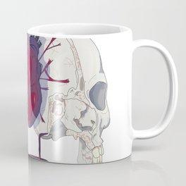 Headsplit Coffee Mug