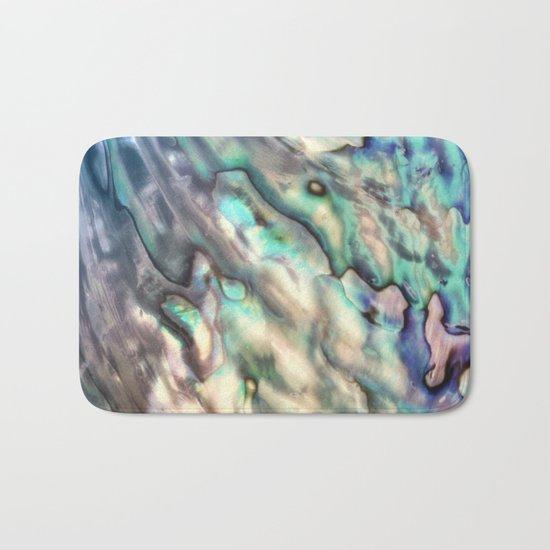 MERMAIDS SECRET Bath Mat