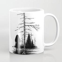 Huldra Coffee Mug