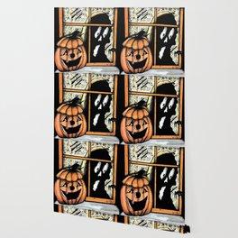 Halloween Haunt Wallpaper