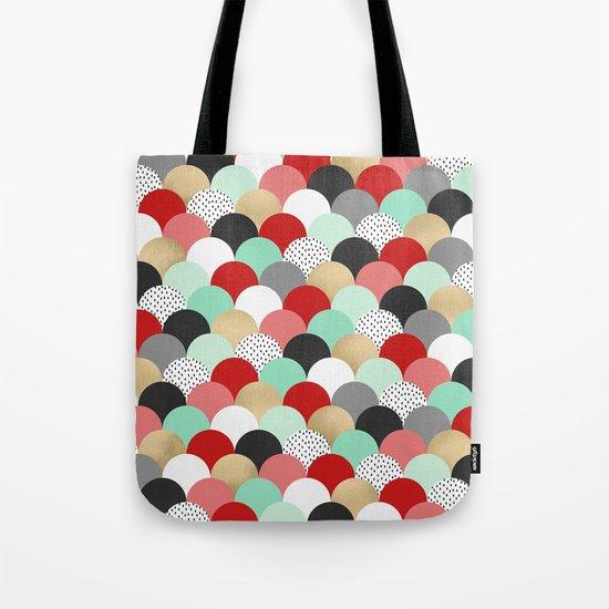 Gumdrops Tote Bag