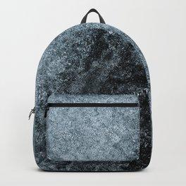 Galaxy Space Night Sky Print Backpack
