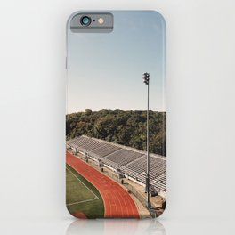 La Salle Is Beautiful iPhone Case