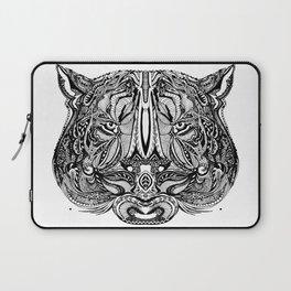 Wild Animal Laptop Sleeve