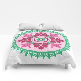 Suzani III Comforters