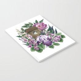 Garden Home Notebook