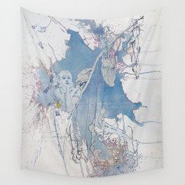 Day Dream Wall Tapestry
