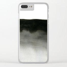 Ce qui se cache dessous Clear iPhone Case