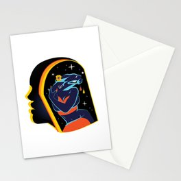 Oh no! Stationery Cards