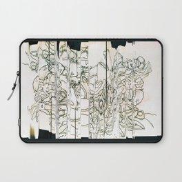Autistic Remix #003 Laptop Sleeve