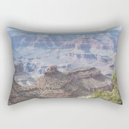 Grand Canyon USA Rectangular Pillow