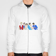 One Direction Hoody