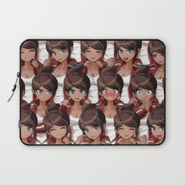 Aoi Asahina Laptop Sleeve