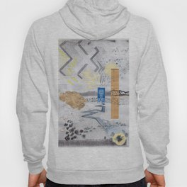 Shed light on the water crises Hoody