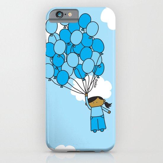 Oekie Street  iPhone & iPod Case