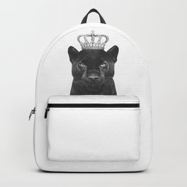 The King Panther Backpack