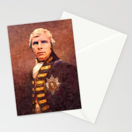 Bobby Moore OBE Stationery Cards