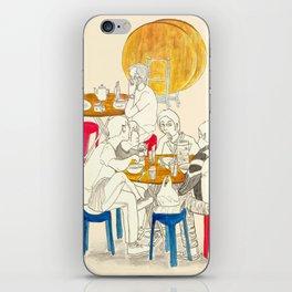 Dai Pai Dong iPhone Skin