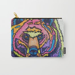 I Can't Bear it! Carry-All Pouch