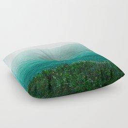 Infinity Floor Pillow