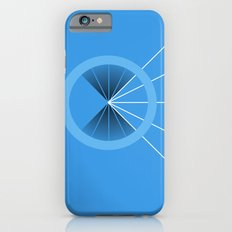 The Looking Glass Slim Case iPhone 6s