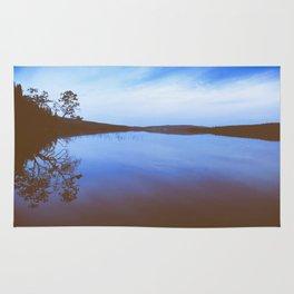 Mirror Lake Rug