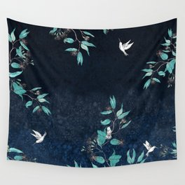 Tranquillity Wall Tapestry