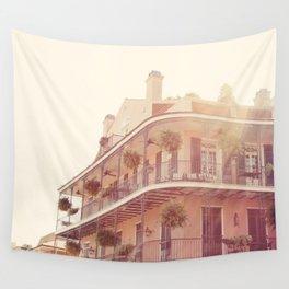 NOLA Sunlight Wall Tapestry
