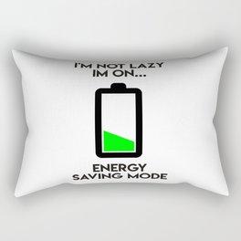 Energy save Rectangular Pillow