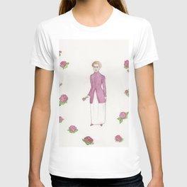 Madame La Rose T-shirt