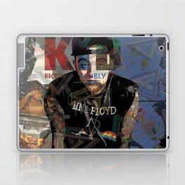 Mac Miller Art Laptop & iPad Skin