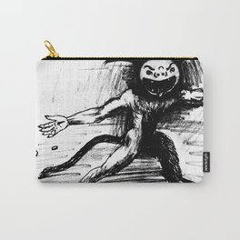 Beelzebub Carry-All Pouch
