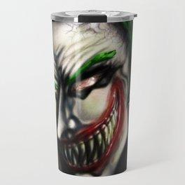 The Joker Travel Mug