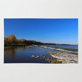 Providence Dam III Rug