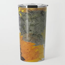 Carbonation Collection: spring Travel Mug