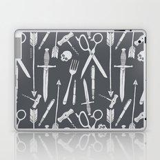 Weapons Laptop & iPad Skin