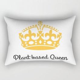 Plant Queen Rectangular Pillow