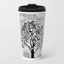 NOT just a Tree Travel Mug