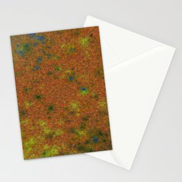 Stardust Storm Stationery Cards