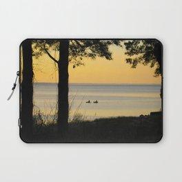 Go Kayaking Laptop Sleeve