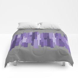 pravokut (violet) Comforters
