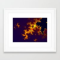 europe Framed Art Prints featuring europe by donphil