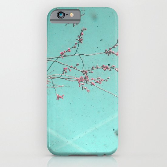 A Kiss in the Sky iPhone & iPod Case