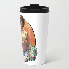 Fat and Fab Travel Mug