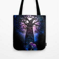'Tree of Life' Tote Bag